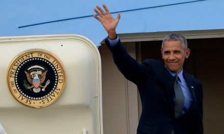 Obama's final foreign trip a 'group therapy' session