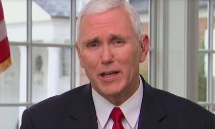 Pence: I Wasn't Offended By Message from 'Hamilton' Cast