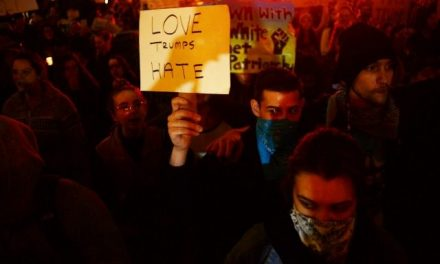 Portland Authorities – Night Five of Violent Leftist Protests: 20 Arrested, News Crew Attacked