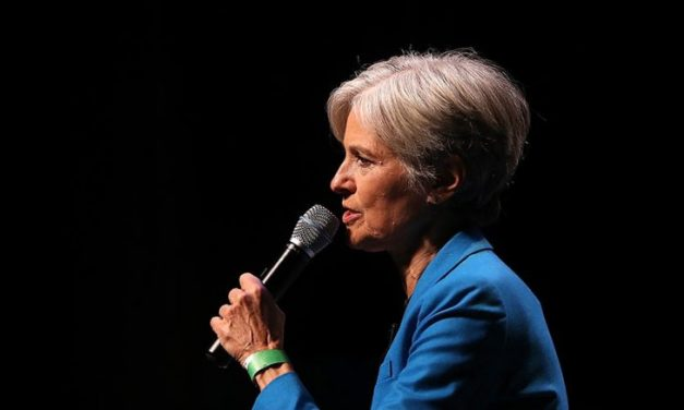 Jill Stein Raising Millions Of Dollars For Election Recount In Three States