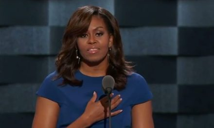 Growing Number Americans Want Michelle Obama To Run In 2020
