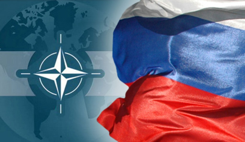 NATO, US, And UK Assemble Largest Troop Buildup On Russian Border Since Cold War