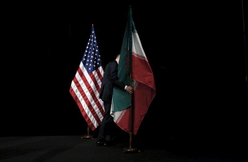 Iran Deal Still a Go for Germany Despite Trump Win