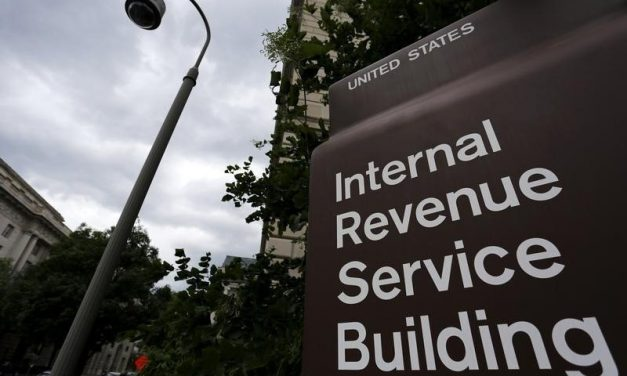 Proof the Obama Administration Weaponized the IRS