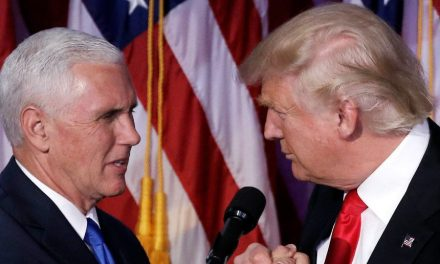 Pence To Lead Transition Team; Christie, Giuliani and Flynn Named Vice-Chairs