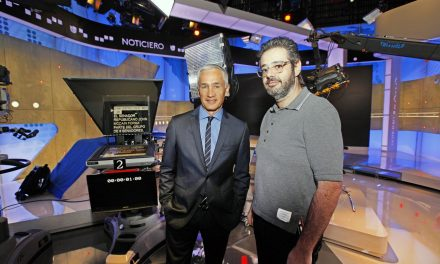 Univision restructures and lays off at least 200…