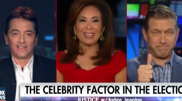 Conservative Hollywood Actors React To Trump's Victory (Video)