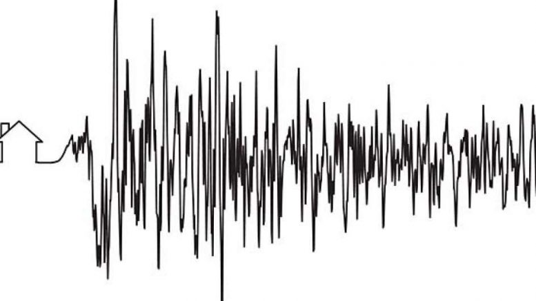 San Jose Residents Report Large Shaking, USGS Reports No Eathquake