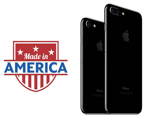 Future iPhones Could be 'Made in America' as Foxconn Asked to Consider U.S. Manufacturing