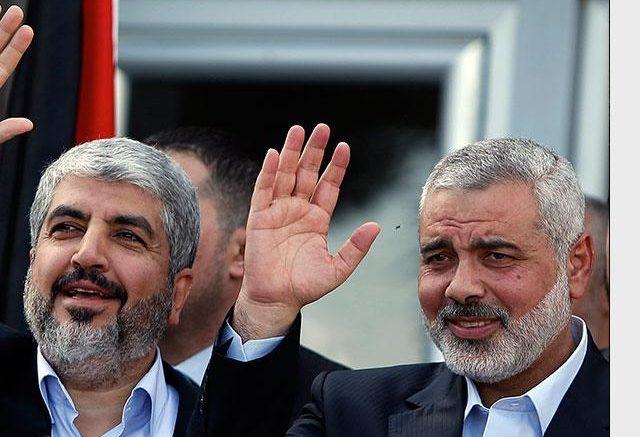 PSALM 83: Islamic Groups Unite Against Israel