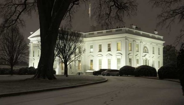 House passes bill targeting 'midnight' Obama regs