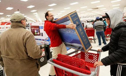 Target shares plunge on earnings shortfall and weak outlook on sales