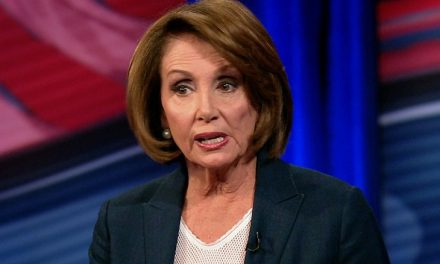 Pelosi: Case Being Made 'In a Very Scientific, Methodical Way' to Impeach Trump