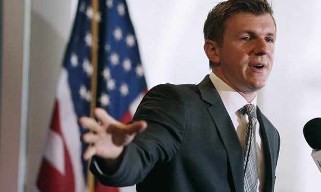 James O'Keefe Threatens To Release 'Hundreds Of Hours' Of Leaked Newsroom Footage Soon