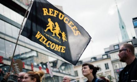 Sweden is having big trouble with Mideast refugees