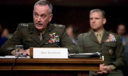 Pentagon considering sending troops in Syria…