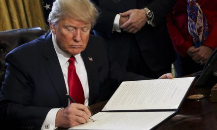 Trump to sign NEW travel ban after judges blocked first attempt