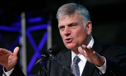 Franklin Graham Claims 'NFL Is Trying to Push Homosexuality Through a New Pro-Same-Sex Ad'