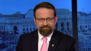 Gorka: 8 Out Of 10 Stories About The White House Are Fake