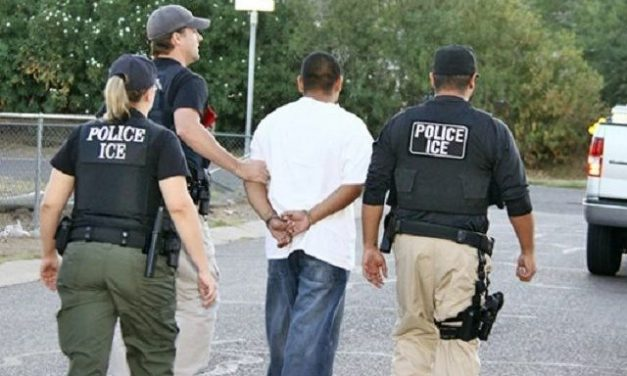 Schools Country-Wide Ordered to Stop Immigration Agents from Entering Schools Without Warrant
