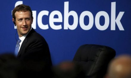 Facebook Apologizes for Suspending Christian Mom Over Post on Homosexuality