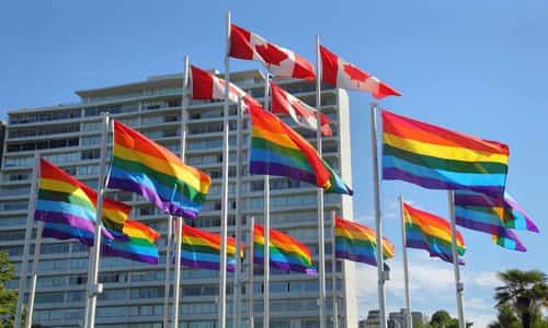Canadian Government Employees Must Pass Pro-LGTB Test