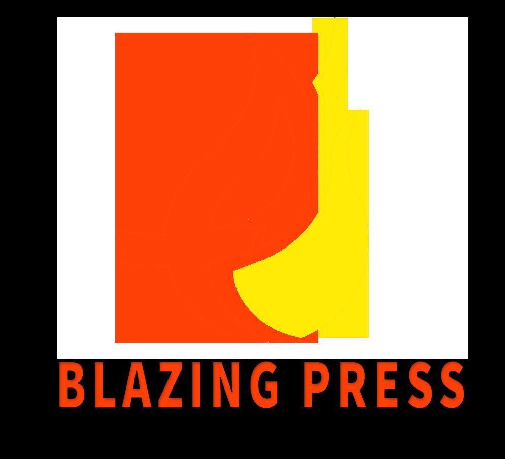 The Blazing Press