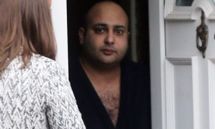 "Vile Muslim Racist Spits in Baby's Face – Tells Mother ""White People Shouldn't Breed"""