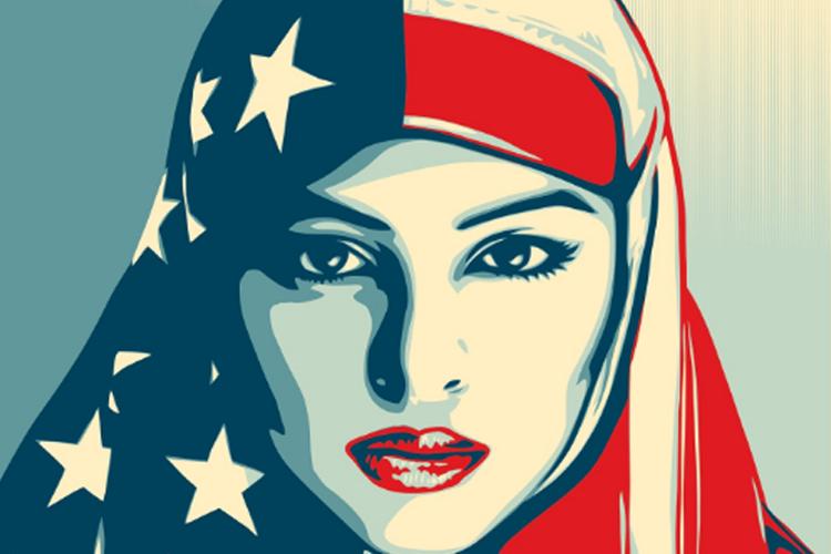 Maryland High School Tells Teachers to REMOVE 'Anti-Trump' Diversity Posters
