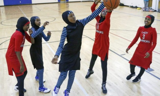 Media Falsely Claims High School Girl Disqualified from Basketball Game Due to Hijab