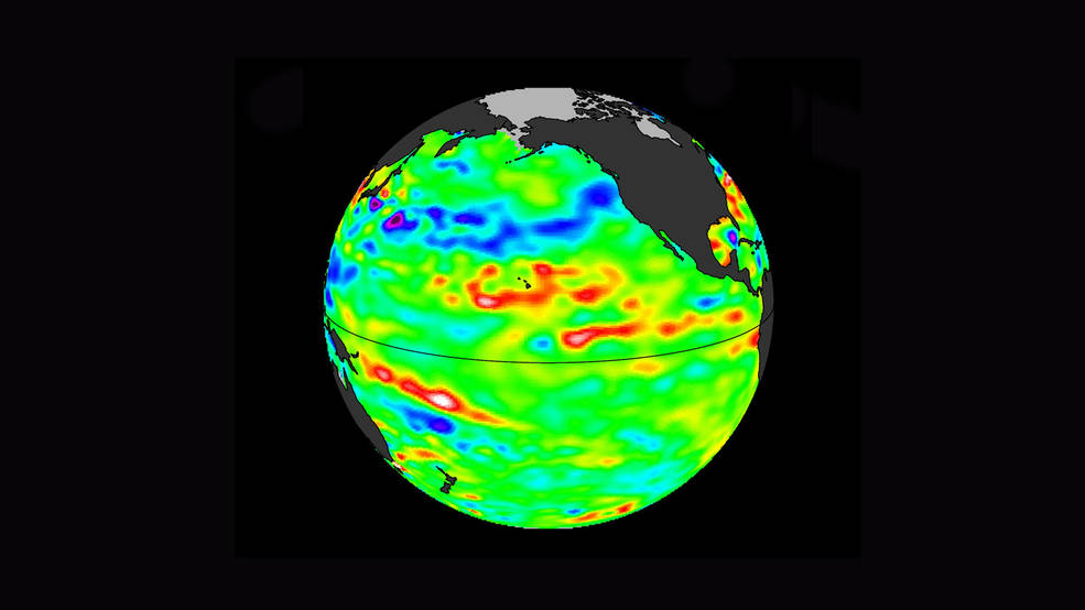 Could Leftover Heat from the Last El Niño Fuel a New One?
