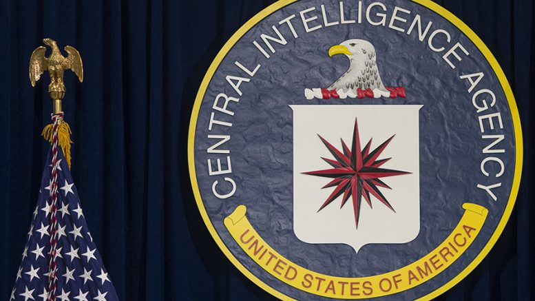 WikiLeaks publishes 'entire hacking capacity of the CIA'