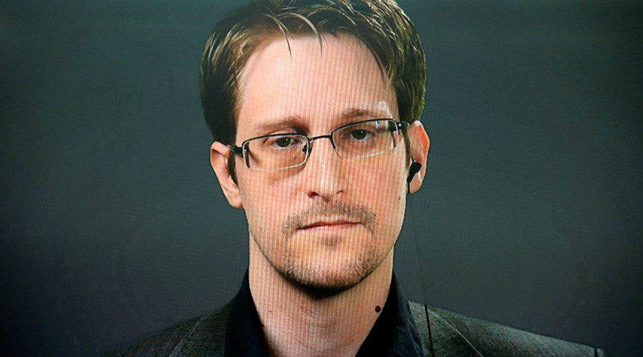 Snowden on WikiLeaks Year Zero: Evidence US govt pays to keep 'software unsafe'