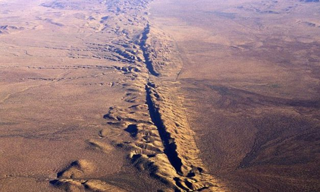 Major earthquake 'Certain' to hit Southern California