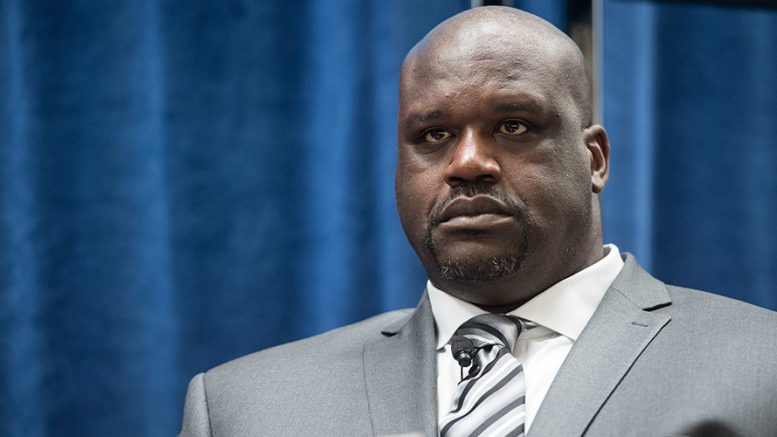 """Retired NBA Star Shaquille O'Neal Joins """"Flat Earth"""" Hysteria"""