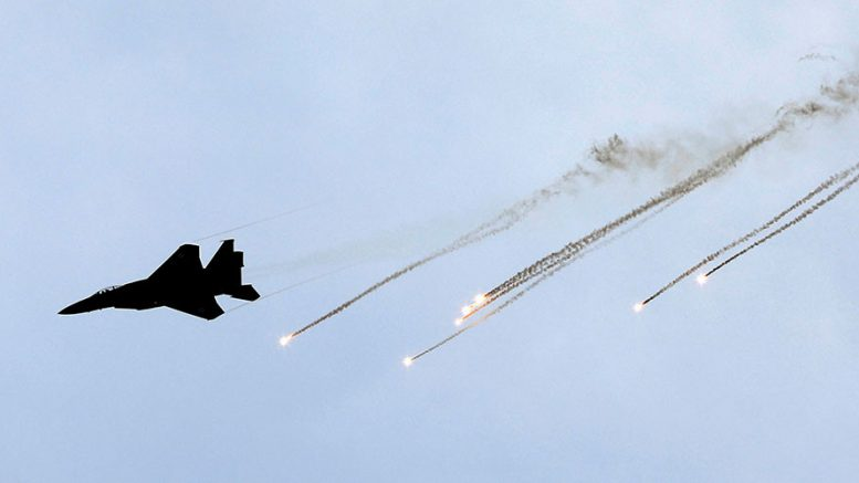Israel Preps Mass Evacuation Plans For War, Netanyahu Warns Putin More Strikes Will Come