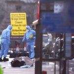 London parliament attacker named as 52-year-old Khalid Masood