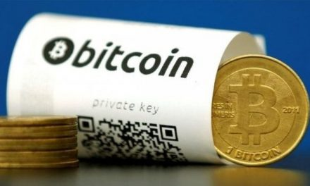 Bitcoin Has Just Topped Gold For First Time