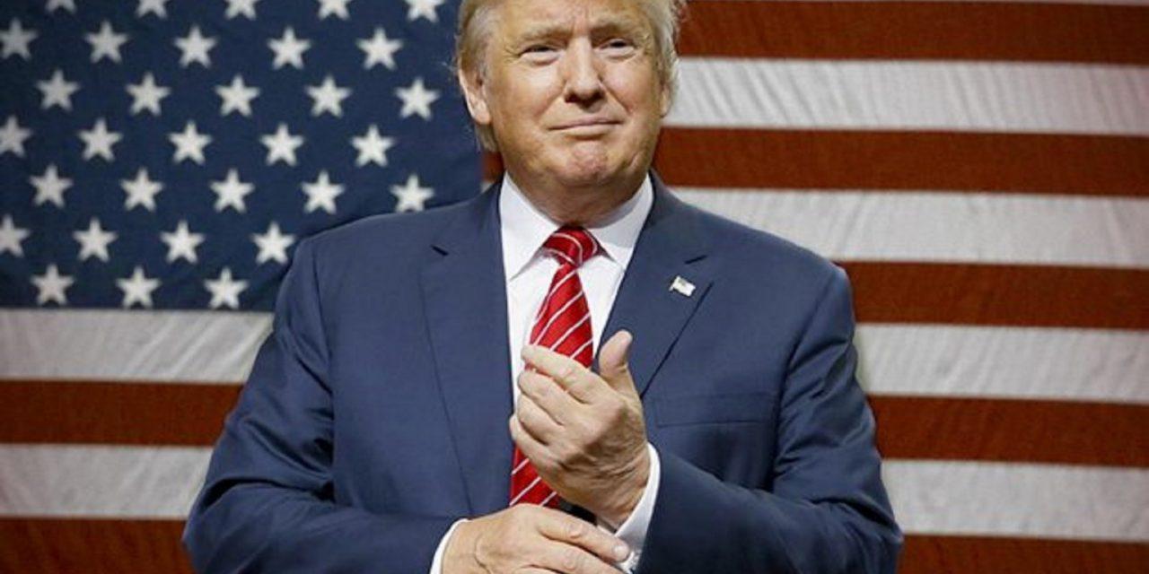 President Trump Nominated for Nobel Peace Prize; US Media Ignores