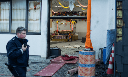 Germany: Three Islamist Teens Convicted for Bombing Sikh Temple