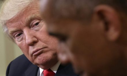 """Smoking Gun"" Evidence Coming Proving Obama Spied on Trump Team"