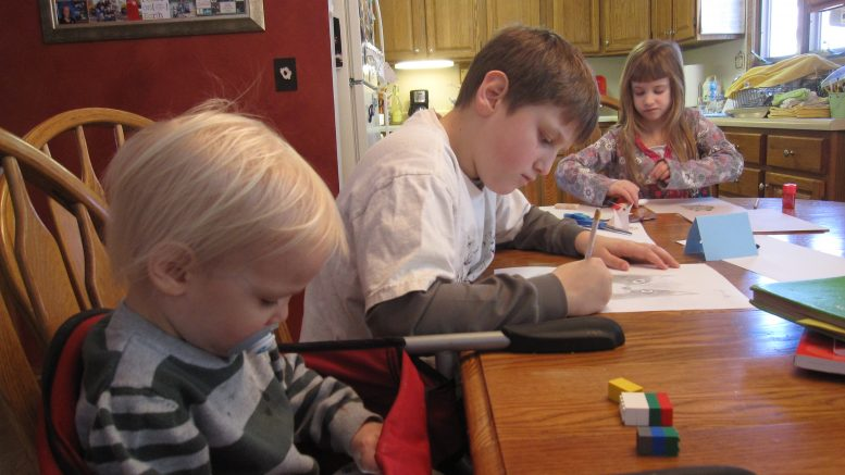 Home Schooling Gets Degraded in Recent WaPo Article