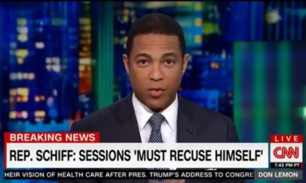 CNN's Don Lemon Falsely Reports Loretta Lynch Recused Herself From The Hillary Email Investigation (VIDEO)