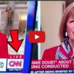 CNN and MSNBC Caught Using the Same 'Live' Guest at the Same Time (VIDEO)