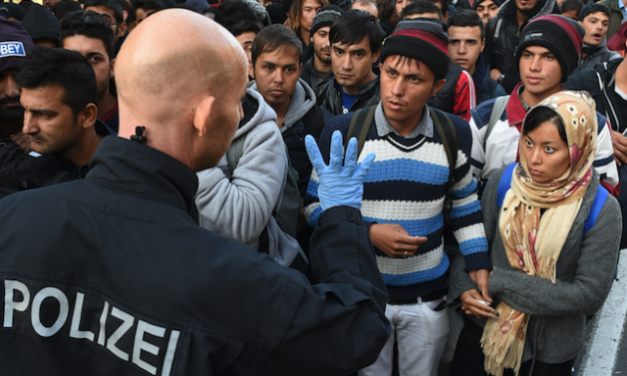 Migrant Crime and Violence Soars in German States