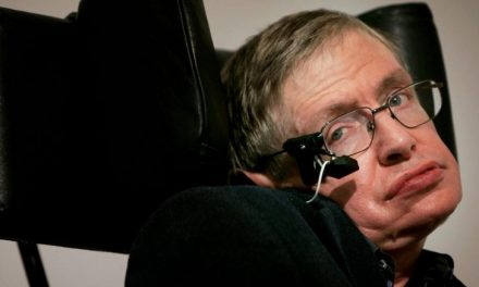 "Stephen Hawking Urges ""World Government"" to Spare Humanity From technology"