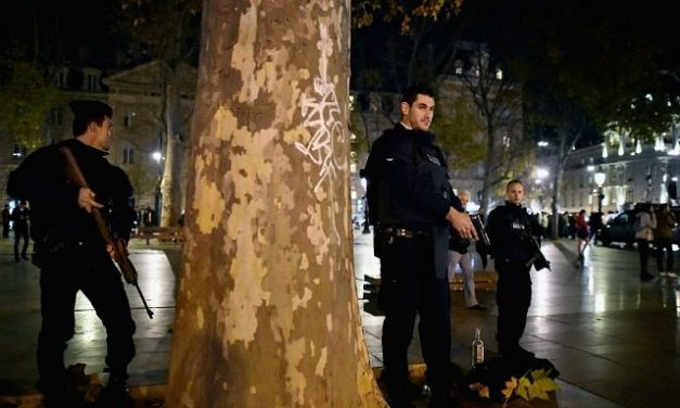60% in France 'Don't Feel Safe Anywhere'