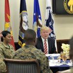 Trump Has a Strategy for Destroying the Islamic State – and It's Working