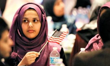 USA Today: Hijab Emerging as 'Symbol of Resistance and Feminism'
