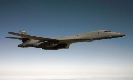 China Warns US Over Bomber Flying in East China Sea